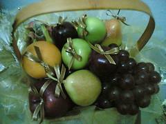 Hantaran buah-buahan