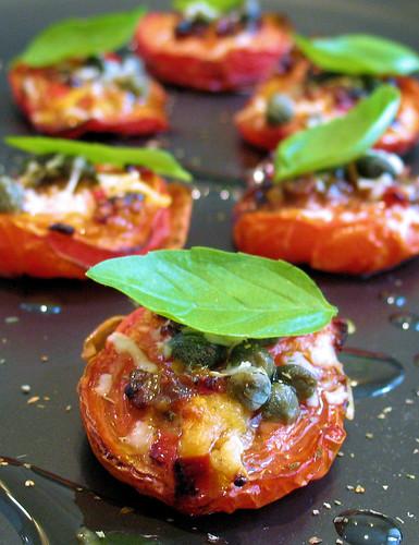 Puttanesca Tomatoes 1270 B