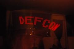 Defcon 15 Badge
