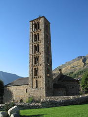 Sant Climent de Tall (Marlis1) Tags: espaa spain churches kirchen patrimoniomundialdelahumanidad marlis1