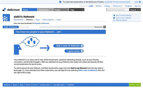 new-delicious-network
