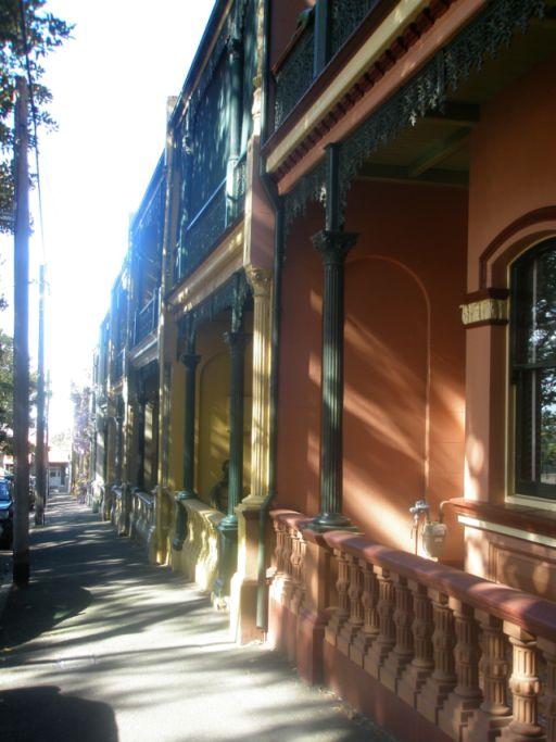 newtown street
