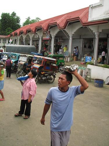 1471910402_e029b06b22 - Public Market in Bilar, Bohol - Bilar - Bohol