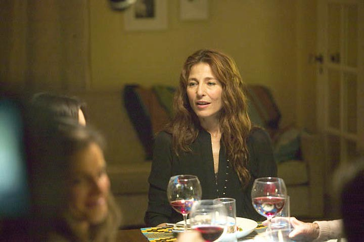 Catherine Keener stars as Kate in Please Give