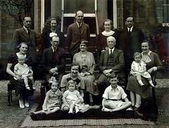 pentland family