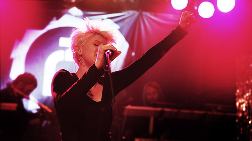 Robyn, by NRK P3 via Flickr