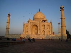 Taj Mahal 4.40pm