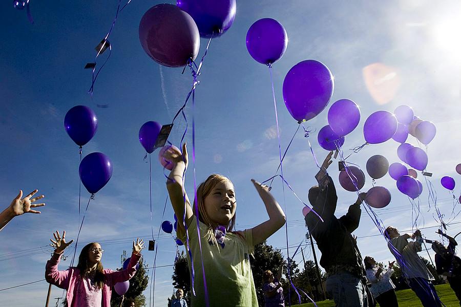 powell balloons dg 2170