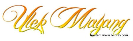 Logo Ulek Mayang