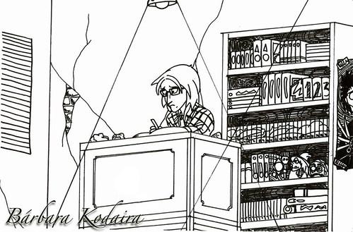 Sketchbook - Bárbara 5123665022_267cfac4a8