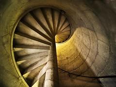 notre dame escaleras 2-1 (josepqr) Tags: paris steps notredame escaleras escaleracaracol
