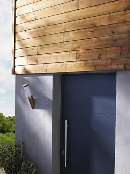 porte entree renovation castorama amazing la porte coulissante galandage trs silencieuse with. Black Bedroom Furniture Sets. Home Design Ideas