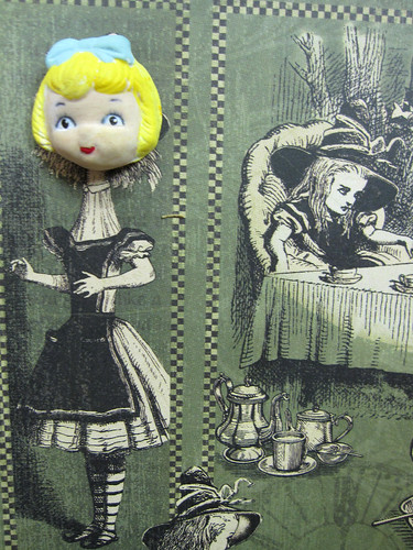 Alice Doll Part Pack!