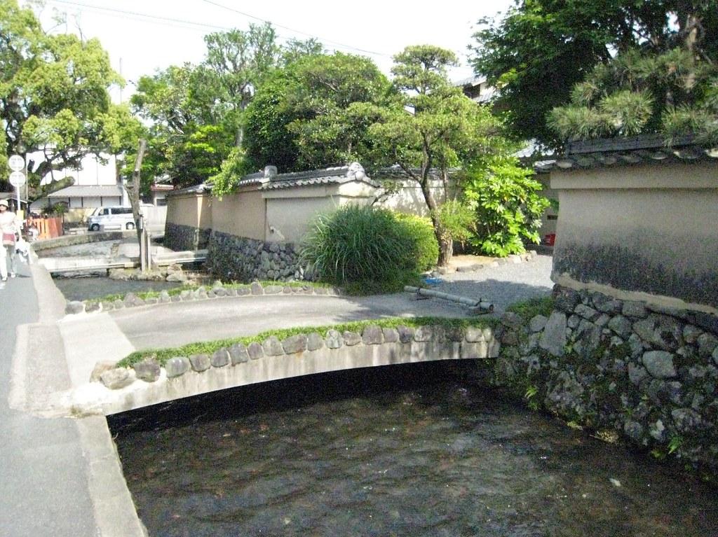 2007.5.27上賀茂・社家の町並通り10