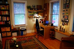 my office (Kerstin Martin) Tags: ikea home living cozy order workspace interiordesign organized myoffice beautyisintheeyeofthebeholder