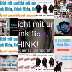 Censura - E bravo Flickr! (Janex & Alba) Tags: flickr censorship zensur nocensorship censure outrage disapproval censura censor suche criticize censors janex sensure censorshipsucks censr nichtmituns againstcensorship thinkflickrthink againstflickrcensorship supportflickritesingermanyhongkongsingaporeandkoreaagainstcensorship