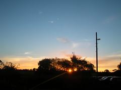 Taraloka sunset 1
