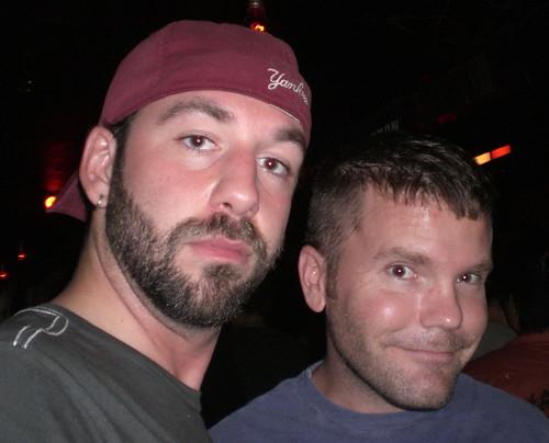 Stephen & Jimbo
