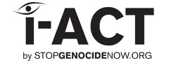 logo_iact (neddotcom) Tags: chad refugee sudan darfur ned genocide janjaweed iact stopgenocidenow neddotcom nedcom