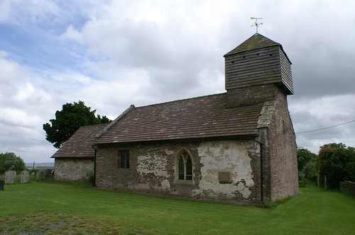 St Margarets, Herefordshire
