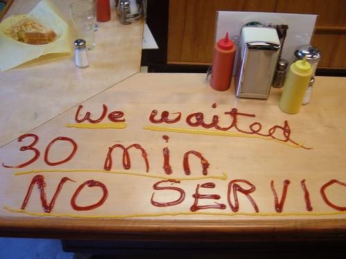 this is why your waitress is cranky by passiveaggressivenotes.