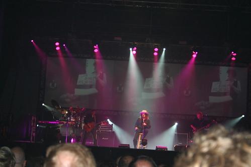 Weird Al Concert
