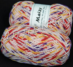 Crystal Palace Maizy at Little Knits