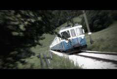 Cinematic train