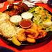 Appetizer @ Dinosaur BBQ - 646 W. 131st