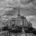 Mont Saint Michel - Normandie