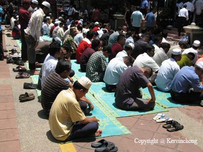 Masjid-India