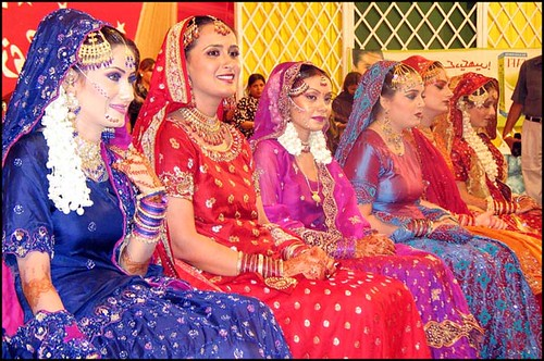 Pakistan Bridal Show height=332