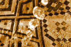 20 (amir hosni) Tags: macro water sepia persian iran amir yazd refresh 1386 memari hosni