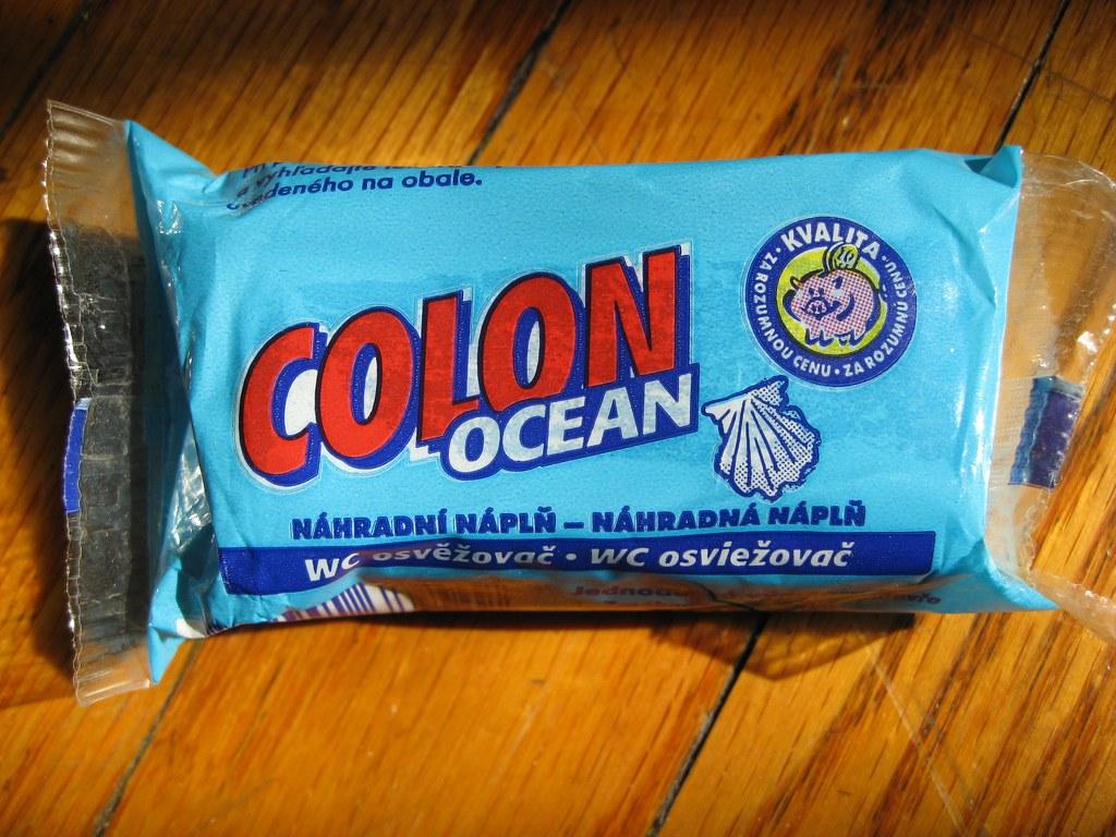 Colon Ocean