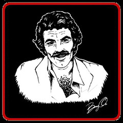 Disco Stu...I mean Tom Selleck viva La Disco!