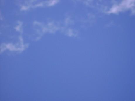 Cielo azulito