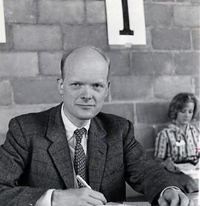 Donald J. Olsen, VCSC