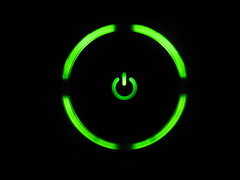 Xbox 360 Power Button (Bouzz) Tags: black xbox360 macro green electric computer circle fun four technology power random 4 xbox 360 games videogames entertainment electronics microsoft button electronic electrical console circular powerbutton gamesconsole
