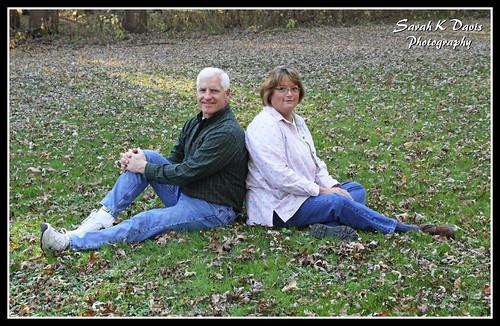 Mom & Tim
