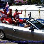 Aussie V8 Supercars Gold Coast 600