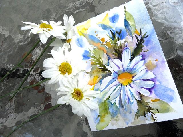 daisy homework five