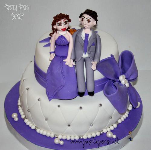 nişan pastasıı
