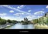 #306/365 Pariscape (iPh4n70M) Tags: paris france photography photo nikon photographer photographie cathedral cathédrale photograph tc 365 nikkor bp notre dame hdr ballade balade photographe parisienne 2470mm parisien 9xp d700 9raw tcphotography baladesparisiennes ph4n70m iph4n70m tcphotographie