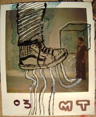 Polaroid MT 03