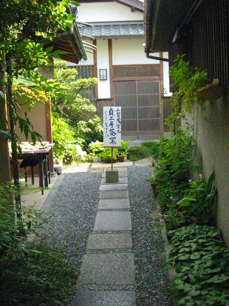 2007.5.27上賀茂・社家の町並通り5