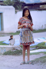 Girl in the highlands (Ramon2002) Tags: girl highlands maya guatemala altiplano 5photosaday ramon2002