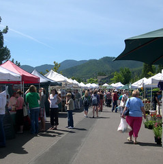 Ashland Growers Market