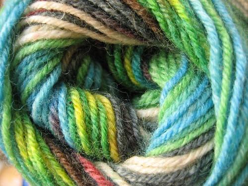 Opal Yarns