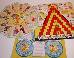 Simple Simon's Mother Goose Party package