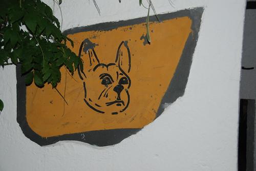 El Bulli - The Bulldog